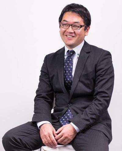 Mamoru Masumoto