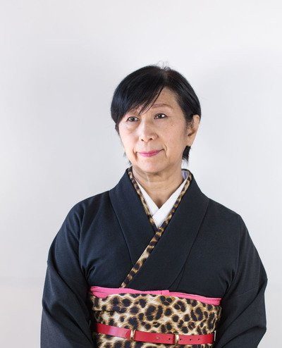 Tomoko Inoue