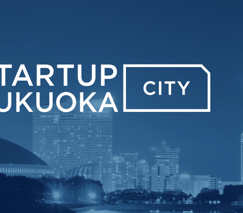 That's right - even more Slush-bound founders! Here are 3 more startups you'll see at Slush Helsinki in just a few days! http://startup.fukuoka.jp/founders
