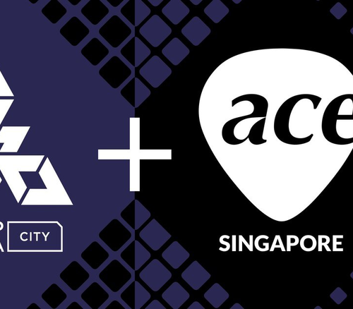 I'm excited to update you on another amazing MoU! This time, we are working with ACE Singapore. Read the article to find out more about all of the great benefits this partnership will bring to startups in both locations. - Alexa