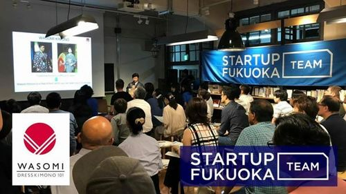 [We had an event for selection of startups for Fukuoka event at SLUSH!] [The winner is GoodLuck3!] [Groovenauts and Qurate are also qualified to participate!]  SLUSH is one of the biggest startup events which is held in November at Helsinki, gathering all
