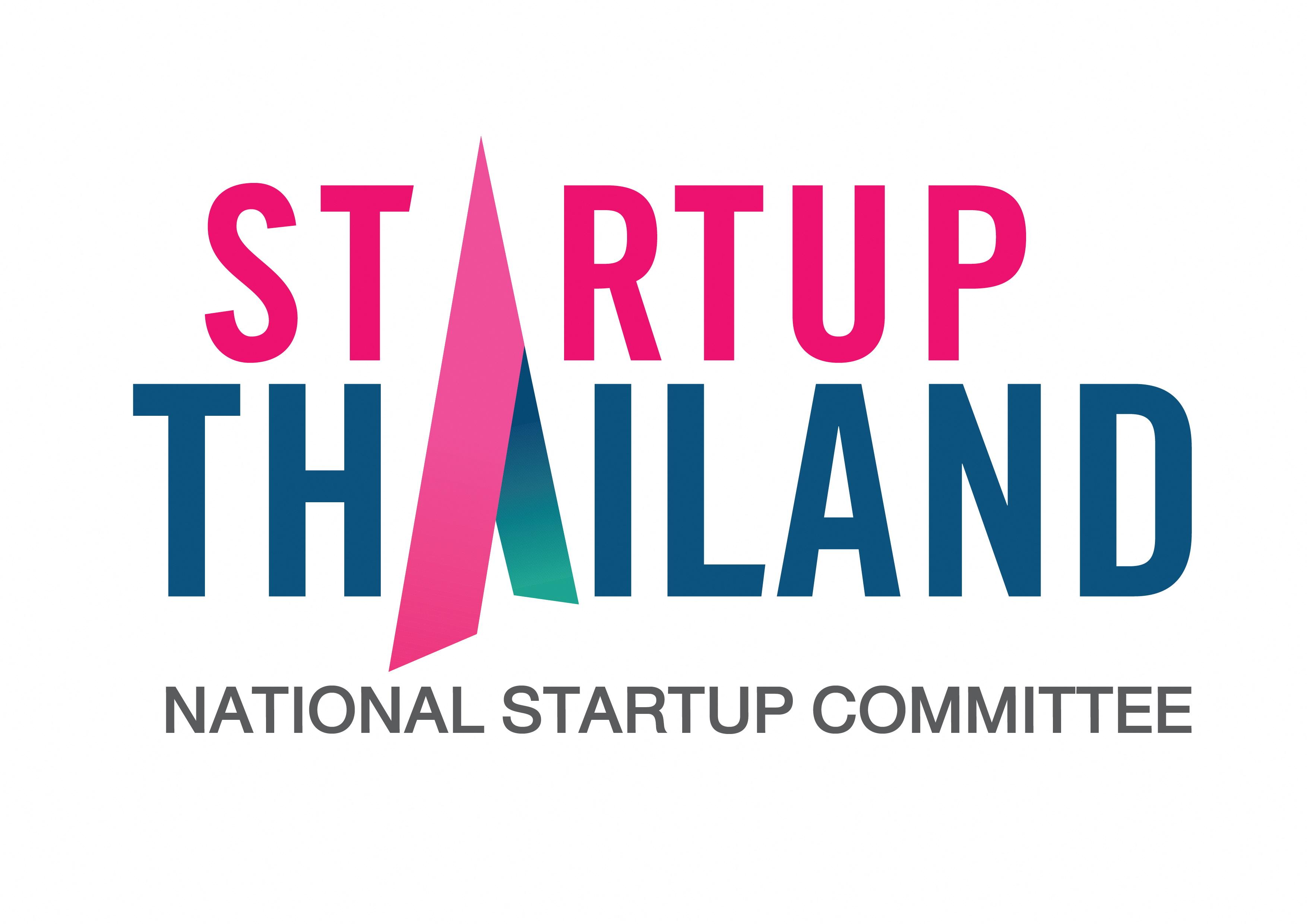 Go to Startup Thailand