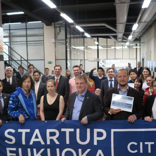 This May marked the first anniversary of our MoU with St. Petersburg, which was a great reason to celebrate! Our team also visited the fantastic Latitude59 event in Estonia, making it a very productive Nordic Mission. Read more here: https://startup.fukuo
