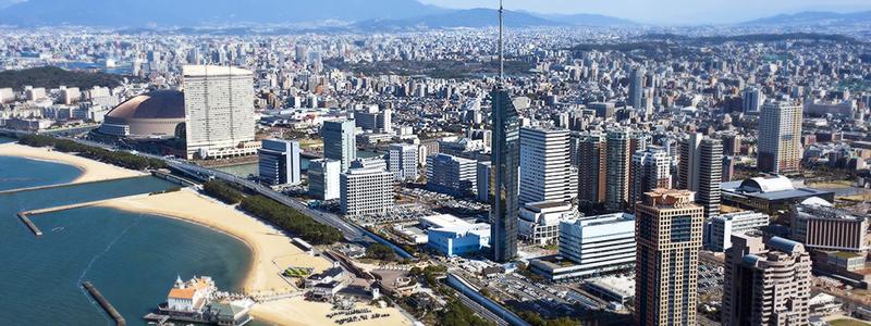 Advice from Fukuoka City's Startup Visa Holders