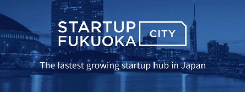 Touring Fukuoka's Startup Websites