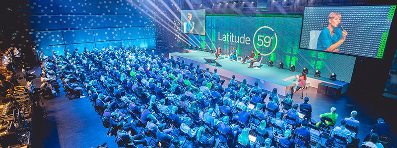 Fukuoka Hosts Hybrid Pitch Event at Latitude59