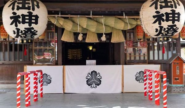 """Enjoy this month's insights into Startup City Fukuoka's seasonal attractions. Today, a director of Kabosu Studios Mark Cowan from Canada tells us about New Year Festival.  January: Toka Ebisu New Year Festival """"Every Jan. 8 to 11th, thousands and thousand"""