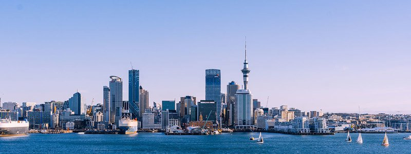 Fukuoka City x Auckland City – 4th Anniversary